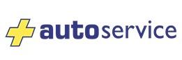 Logo cliente Più Autoservice